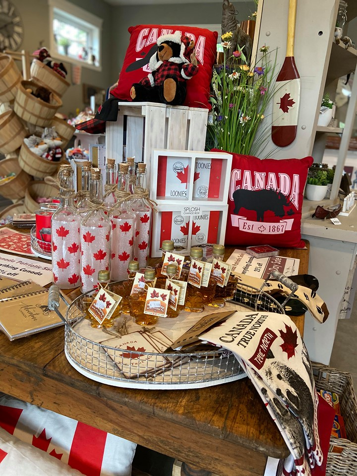 riverview campground gift shop canadian gifts